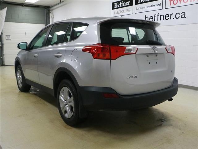 2014 Toyota RAV4 LE (Stk: 186429) in Kitchener - Image 2 of 25
