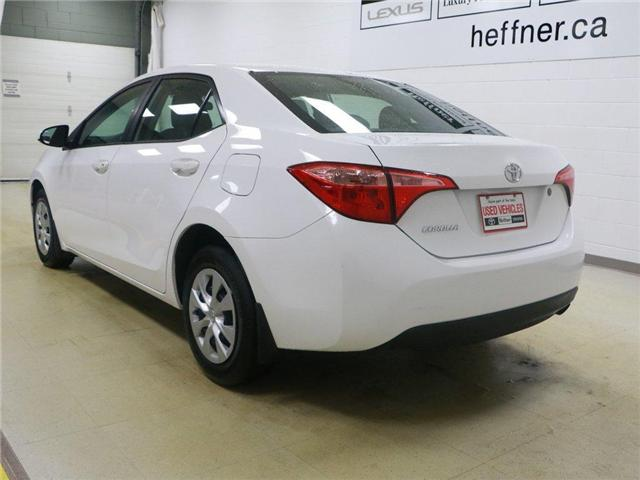 2017 Toyota Corolla CE (Stk: 186512) in Kitchener - Image 2 of 25