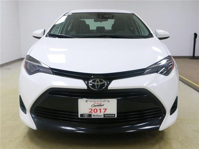 2017 Toyota Corolla CE (Stk: 186512) in Kitchener - Image 17 of 25
