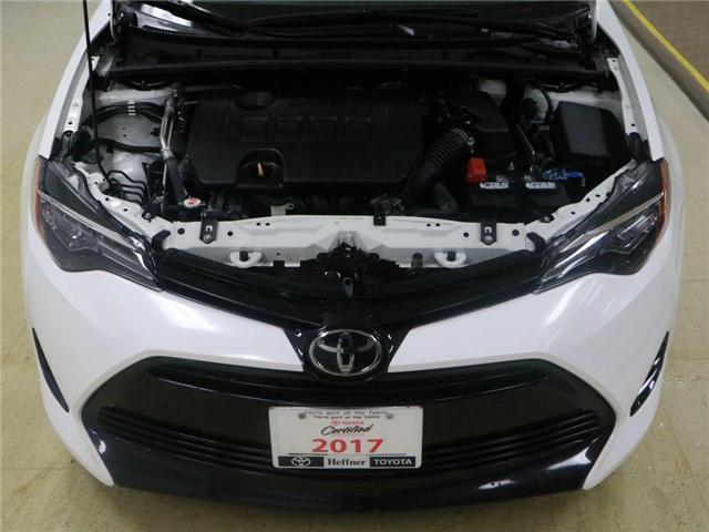 2017 Toyota Corolla CE (Stk: 186512) in Kitchener - Image 22 of 25
