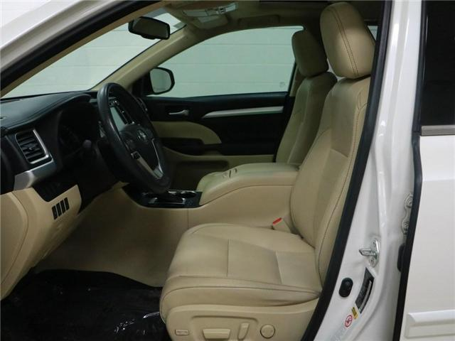 2015 Toyota Highlander XLE (Stk: 186520) in Kitchener - Image 5 of 30