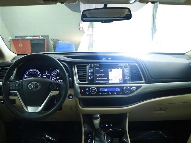 2015 Toyota Highlander XLE (Stk: 186520) in Kitchener - Image 6 of 30