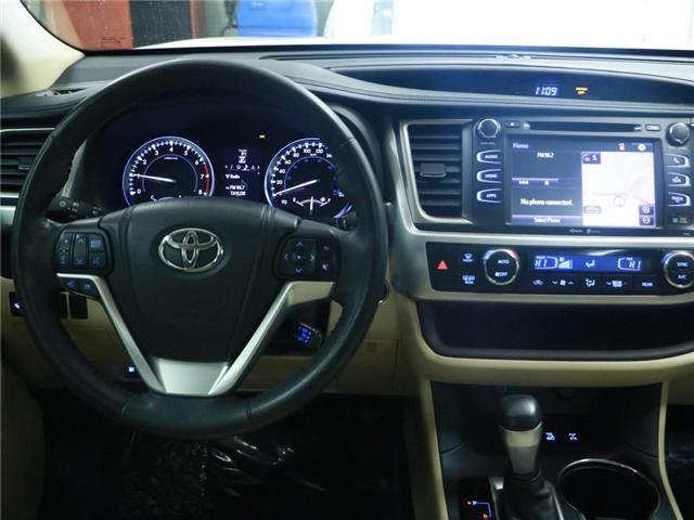 2015 Toyota Highlander XLE (Stk: 186520) in Kitchener - Image 7 of 30