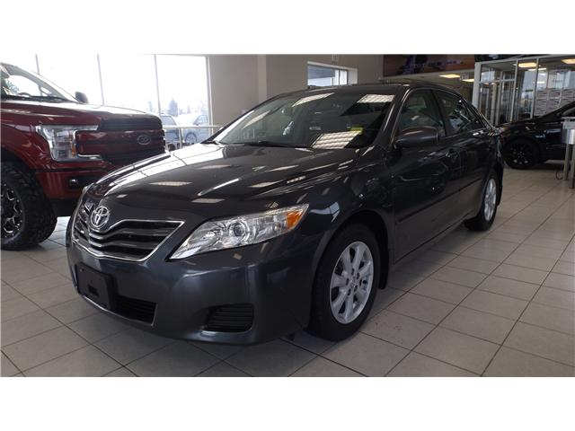 2010 Toyota Camry LE (Stk: 19-4141) in Kanata - Image 1 of 15