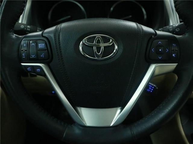 2015 Toyota Highlander XLE (Stk: 186520) in Kitchener - Image 10 of 30