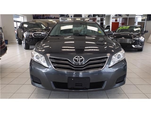 2010 Toyota Camry LE (Stk: 19-4141) in Kanata - Image 2 of 15
