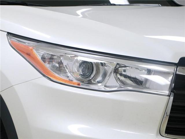 2015 Toyota Highlander XLE (Stk: 186520) in Kitchener - Image 24 of 30