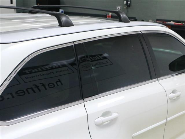 2015 Toyota Highlander XLE (Stk: 186520) in Kitchener - Image 26 of 30