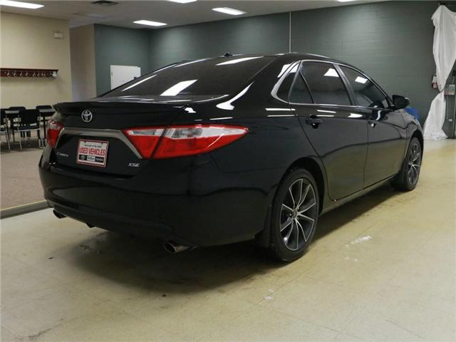 2016 Toyota Camry XSE V6 (Stk: 186546) in Kitchener - Image 3 of 29