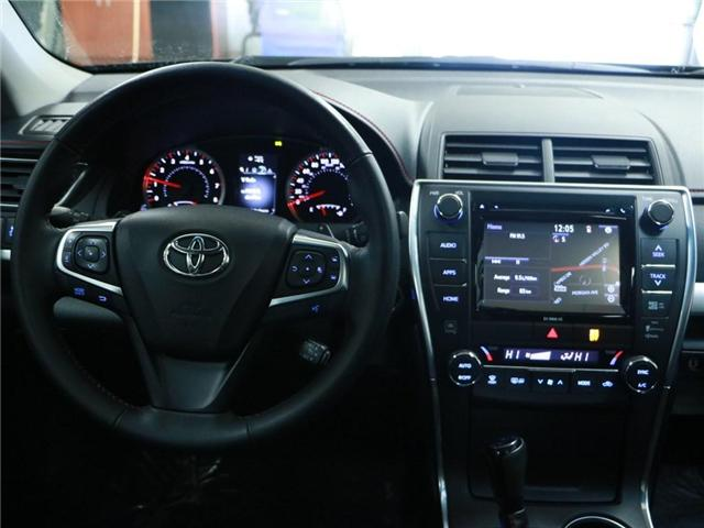 2016 Toyota Camry XSE V6 (Stk: 186546) in Kitchener - Image 7 of 29