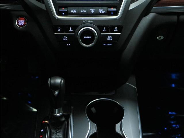 2014 Acura MDX Navigation Package (Stk: 187356) in Kitchener - Image 9 of 30