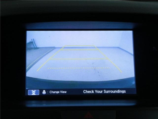 2014 Acura MDX Navigation Package (Stk: 187356) in Kitchener - Image 13 of 30