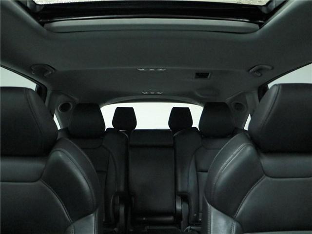 2014 Acura MDX Navigation Package (Stk: 187356) in Kitchener - Image 18 of 30