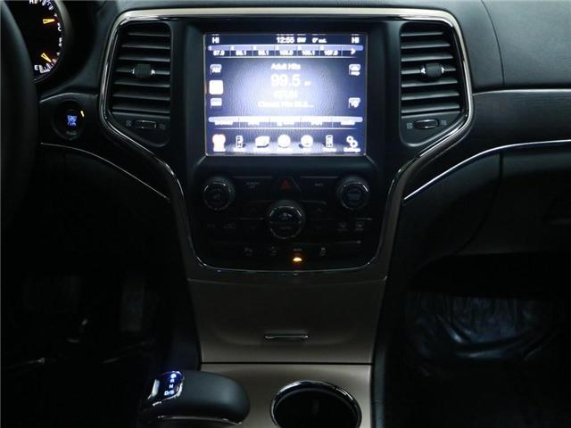 2015 Jeep Grand Cherokee Summit (Stk: 186554) in Kitchener - Image 8 of 30