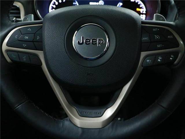 2015 Jeep Grand Cherokee Summit (Stk: 186554) in Kitchener - Image 11 of 30