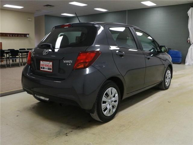 2017 Toyota Yaris LE (Stk: 195008) in Kitchener - Image 3 of 26