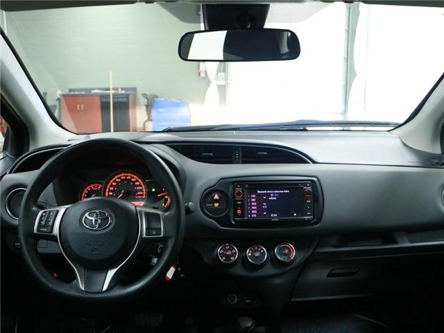 2017 Toyota Yaris LE (Stk: 195008) in Kitchener - Image 6 of 26