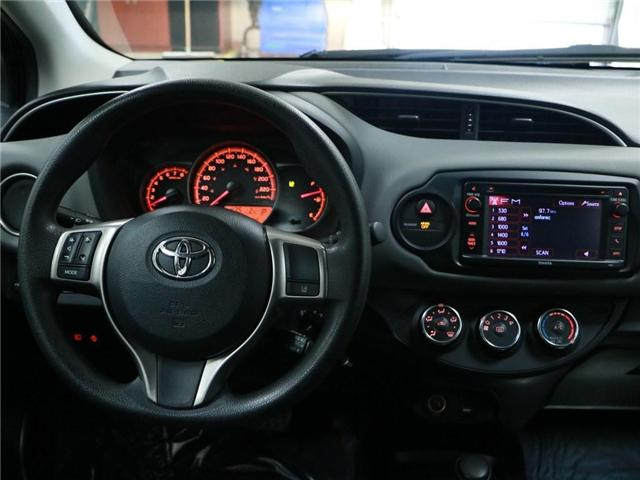 2017 Toyota Yaris LE (Stk: 195008) in Kitchener - Image 7 of 26