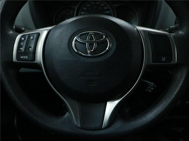 2017 Toyota Yaris LE (Stk: 195008) in Kitchener - Image 10 of 26