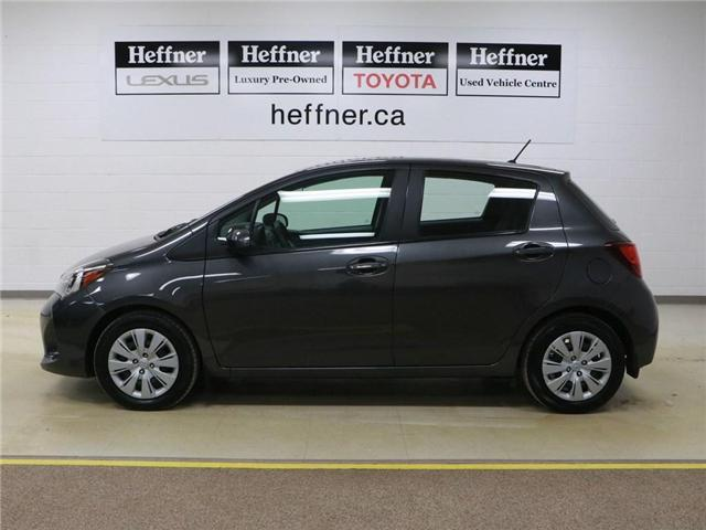 2017 Toyota Yaris LE (Stk: 195008) in Kitchener - Image 16 of 26