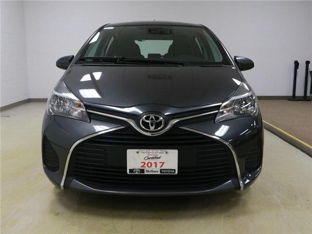 2017 Toyota Yaris LE (Stk: 195008) in Kitchener - Image 17 of 26