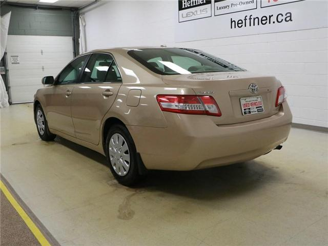 2011 Toyota Camry LE (Stk: 186563) in Kitchener - Image 2 of 27