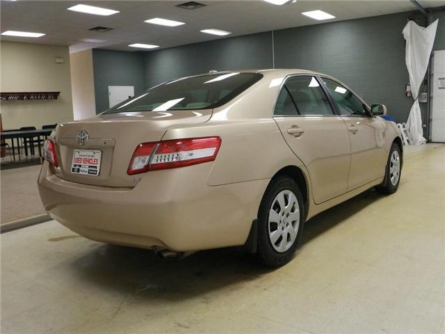 2011 Toyota Camry LE (Stk: 186563) in Kitchener - Image 3 of 27