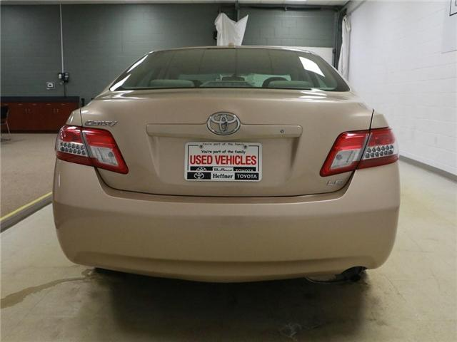 2011 Toyota Camry LE (Stk: 186563) in Kitchener - Image 19 of 27