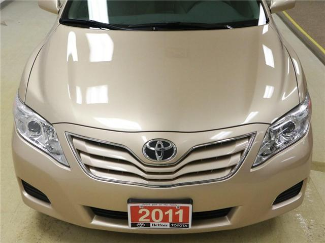 2011 Toyota Camry LE (Stk: 186563) in Kitchener - Image 23 of 27