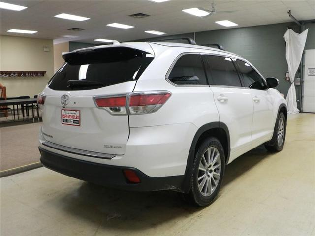 2016 Toyota Highlander XLE (Stk: 195007) in Kitchener - Image 3 of 29