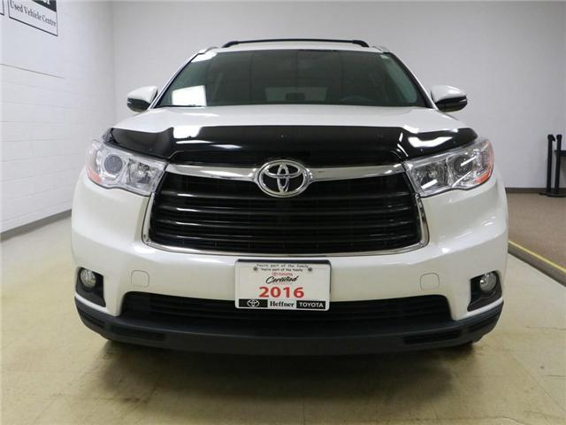 2016 Toyota Highlander XLE (Stk: 195007) in Kitchener - Image 20 of 29