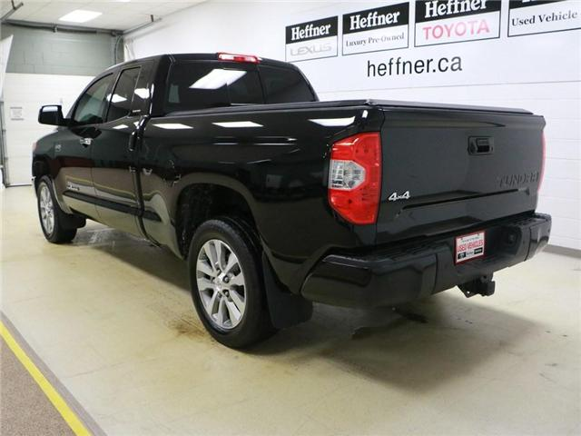 2017 Toyota Tundra Limited 5.7L V8 (Stk: 195017) in Kitchener - Image 2 of 30