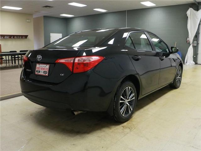 2017 Toyota Corolla LE (Stk: 186537) in Kitchener - Image 3 of 28
