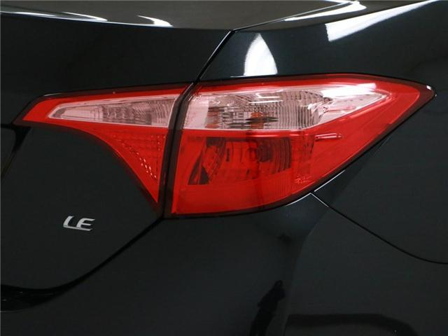2017 Toyota Corolla LE (Stk: 186537) in Kitchener - Image 23 of 28