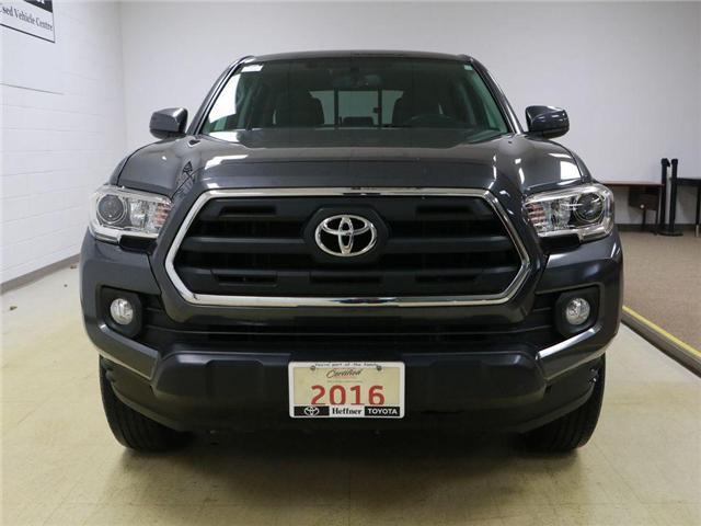 2016 Toyota Tacoma SR5 (Stk: 195038) in Kitchener - Image 18 of 27