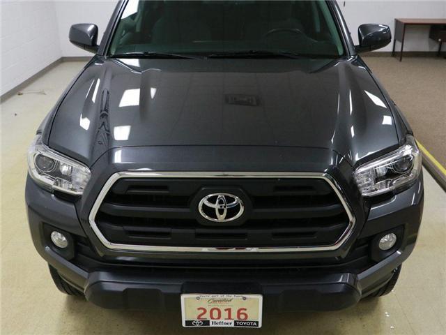 2016 Toyota Tacoma SR5 (Stk: 195038) in Kitchener - Image 23 of 27