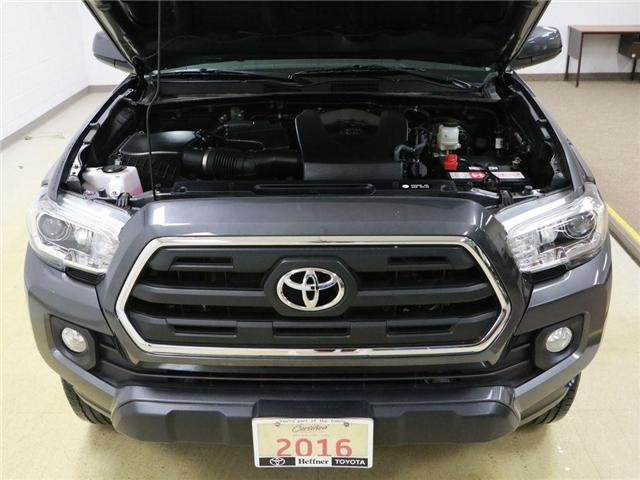 2016 Toyota Tacoma SR5 (Stk: 195038) in Kitchener - Image 24 of 27