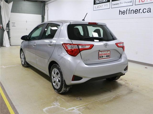 2018 Toyota Yaris LE (Stk: 195013) in Kitchener - Image 2 of 29