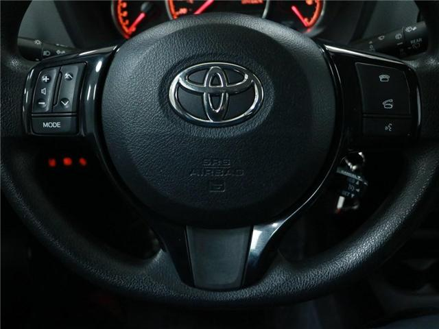2018 Toyota Yaris LE (Stk: 195013) in Kitchener - Image 11 of 29