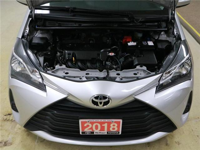 2018 Toyota Yaris LE (Stk: 195013) in Kitchener - Image 26 of 29