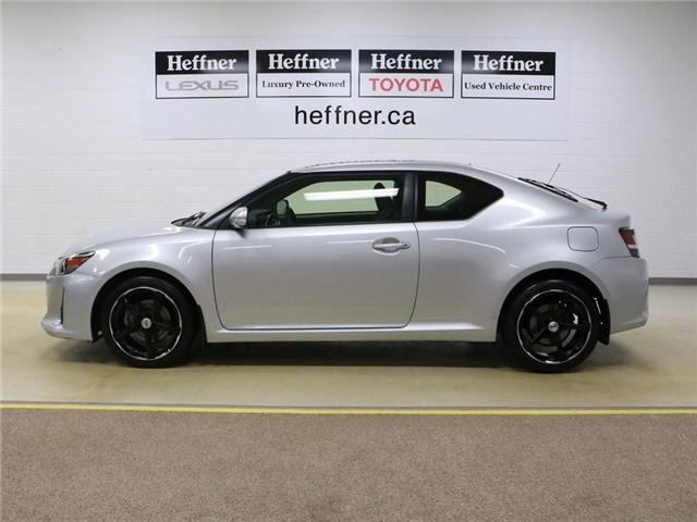 2014 Scion tC Base (Stk: 186548) in Kitchener - Image 18 of 28