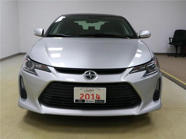 2014 Scion tC Base (Stk: 186548) in Kitchener - Image 19 of 28