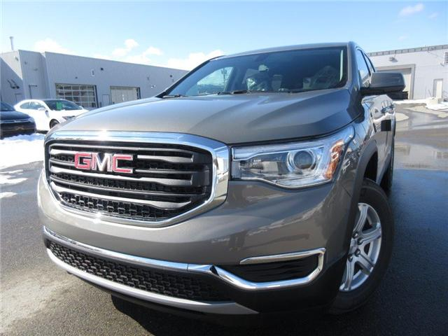 2019 GMC Acadia SLE-1 (Stk: TN22900) in Cranbrook - Image 1 of 17