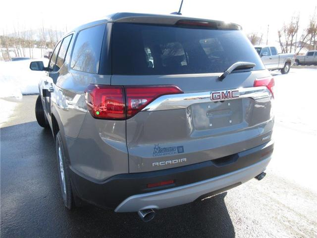 2019 GMC Acadia SLE-1 (Stk: TN22900) in Cranbrook - Image 2 of 17