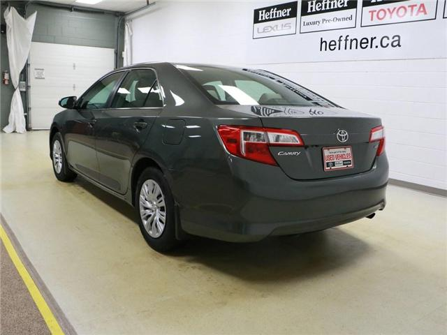 2013 Toyota Camry LE (Stk: 195062) in Kitchener - Image 2 of 28