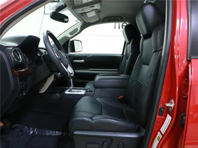 2017 Toyota Tundra Limited 5.7L V8 (Stk: 195091) in Kitchener - Image 5 of 28