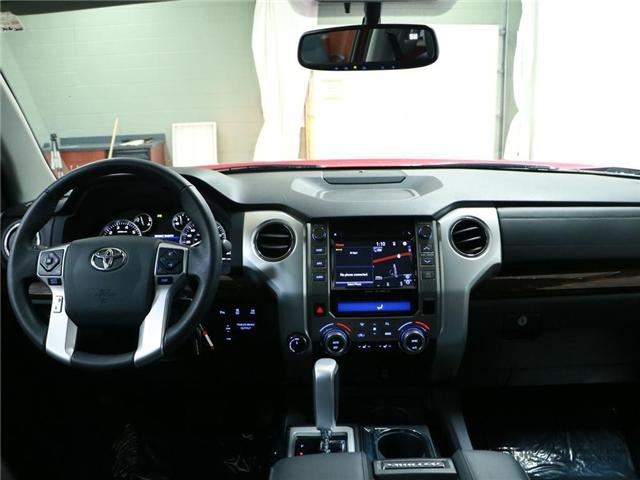 2017 Toyota Tundra Limited 5.7L V8 (Stk: 195091) in Kitchener - Image 6 of 28
