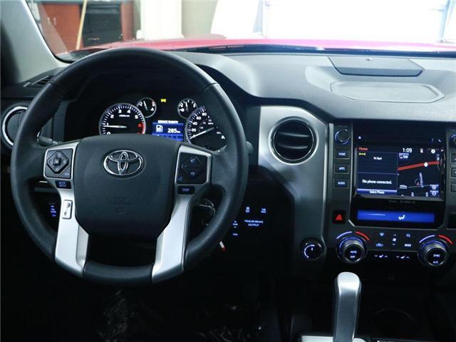 2017 Toyota Tundra Limited 5.7L V8 (Stk: 195091) in Kitchener - Image 7 of 28