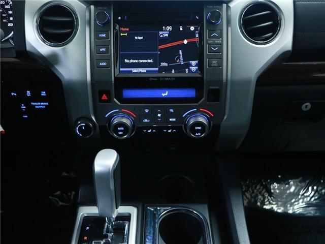 2017 Toyota Tundra Limited 5.7L V8 (Stk: 195091) in Kitchener - Image 8 of 28