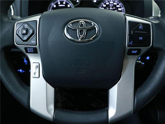 2017 Toyota Tundra Limited 5.7L V8 (Stk: 195091) in Kitchener - Image 10 of 28